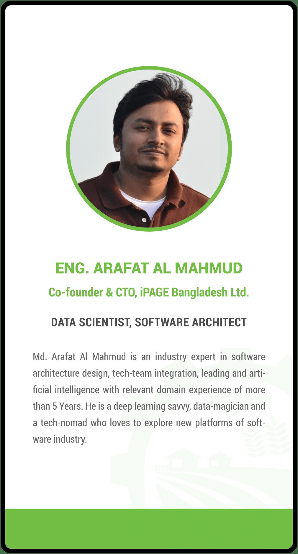 Arafat Al Mahmud